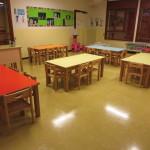 Aula Gialla della Scuola dell'Infanzia