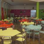 Refettorio Scuola dell'Infanzia