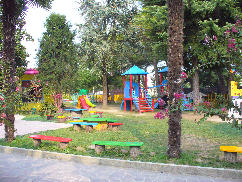Galleria immagini for Angolo giardino